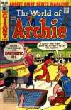 Archie Giant Series Magazine #480 Comic Books - Covers, Scans, Photos  in Archie Giant Series Magazine Comic Books - Covers, Scans, Gallery