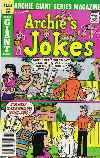 Archie Giant Series Magazine #483 comic books - cover scans photos Archie Giant Series Magazine #483 comic books - covers, picture gallery
