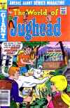 Archie Giant Series Magazine #487 comic books - cover scans photos Archie Giant Series Magazine #487 comic books - covers, picture gallery