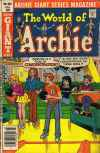 Archie Giant Series Magazine #492 comic books for sale
