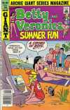 Archie Giant Series Magazine #496 comic books - cover scans photos Archie Giant Series Magazine #496 comic books - covers, picture gallery