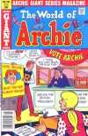 Archie Giant Series Magazine #504 comic books for sale