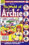 Archie Giant Series Magazine #521 Comic Books - Covers, Scans, Photos  in Archie Giant Series Magazine Comic Books - Covers, Scans, Gallery