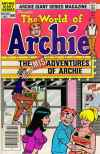 Archie Giant Series Magazine #532 Comic Books - Covers, Scans, Photos  in Archie Giant Series Magazine Comic Books - Covers, Scans, Gallery