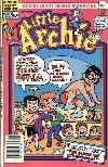Archie Giant Series Magazine #534 Comic Books - Covers, Scans, Photos  in Archie Giant Series Magazine Comic Books - Covers, Scans, Gallery