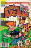 Archie Giant Series Magazine #538 Comic Books - Covers, Scans, Photos  in Archie Giant Series Magazine Comic Books - Covers, Scans, Gallery