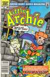 Archie Giant Series Magazine #545 Comic Books - Covers, Scans, Photos  in Archie Giant Series Magazine Comic Books - Covers, Scans, Gallery