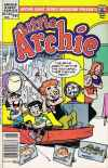 Archie Giant Series Magazine #560 Comic Books - Covers, Scans, Photos  in Archie Giant Series Magazine Comic Books - Covers, Scans, Gallery