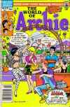 Archie Giant Series Magazine #565 Comic Books - Covers, Scans, Photos  in Archie Giant Series Magazine Comic Books - Covers, Scans, Gallery