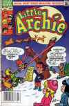 Archie Giant Series Magazine #566 Comic Books - Covers, Scans, Photos  in Archie Giant Series Magazine Comic Books - Covers, Scans, Gallery
