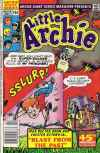 Archie Giant Series Magazine #570 comic books for sale
