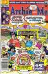 Archie Giant Series Magazine #578 comic books for sale