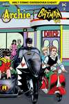 Archie Meets Batman '66 comic books