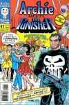 Archie Meets the Punisher comic books