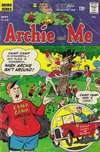 Archie and Me #10 comic books - cover scans photos Archie and Me #10 comic books - covers, picture gallery