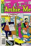 Archie and Me #101 comic books for sale
