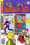 Archie and Me #102 comic books for sale