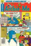 Archie and Me #107 comic books for sale