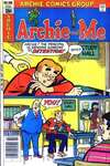 Archie and Me #108 Comic Books - Covers, Scans, Photos  in Archie and Me Comic Books - Covers, Scans, Gallery