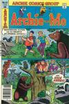 Archie and Me #121 comic books for sale
