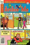 Archie and Me #125 Comic Books - Covers, Scans, Photos  in Archie and Me Comic Books - Covers, Scans, Gallery