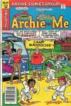 Archie and Me #129 Comic Books - Covers, Scans, Photos  in Archie and Me Comic Books - Covers, Scans, Gallery