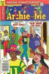 Archie and Me #131 Comic Books - Covers, Scans, Photos  in Archie and Me Comic Books - Covers, Scans, Gallery