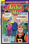Archie and Me #137 comic books for sale
