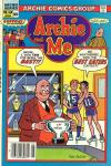 Archie and Me #139 Comic Books - Covers, Scans, Photos  in Archie and Me Comic Books - Covers, Scans, Gallery