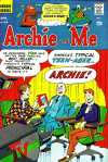 Archie and Me #14 comic books - cover scans photos Archie and Me #14 comic books - covers, picture gallery