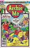 Archie and Me #140 comic books for sale