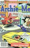 Archie and Me #143 Comic Books - Covers, Scans, Photos  in Archie and Me Comic Books - Covers, Scans, Gallery