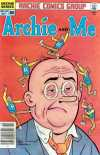 Archie and Me #147 comic books for sale