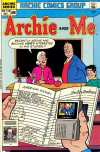 Archie and Me #148 Comic Books - Covers, Scans, Photos  in Archie and Me Comic Books - Covers, Scans, Gallery
