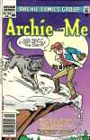 Archie and Me #149 comic books for sale