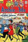 Archie and Me #15 comic books - cover scans photos Archie and Me #15 comic books - covers, picture gallery