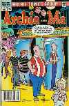 Archie and Me #158 Comic Books - Covers, Scans, Photos  in Archie and Me Comic Books - Covers, Scans, Gallery