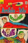 Archie and Me #21 Comic Books - Covers, Scans, Photos  in Archie and Me Comic Books - Covers, Scans, Gallery