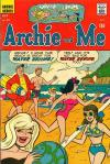 Archie and Me #31 Comic Books - Covers, Scans, Photos  in Archie and Me Comic Books - Covers, Scans, Gallery