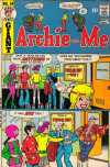 Archie and Me #56 Comic Books - Covers, Scans, Photos  in Archie and Me Comic Books - Covers, Scans, Gallery