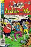 Archie and Me #86 comic books - cover scans photos Archie and Me #86 comic books - covers, picture gallery