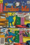 Archie and Me #99 comic books for sale
