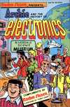 Archie and the History of Electronics #1 Comic Books - Covers, Scans, Photos  in Archie and the History of Electronics Comic Books - Covers, Scans, Gallery