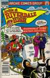 Archie at Riverdale High #107 comic books for sale