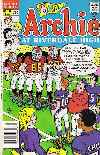 Archie at Riverdale High #112 comic books for sale