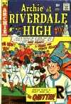 Archie at Riverdale High #18 Comic Books - Covers, Scans, Photos  in Archie at Riverdale High Comic Books - Covers, Scans, Gallery