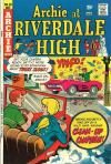 Archie at Riverdale High #20 comic books for sale