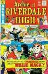 Archie at Riverdale High #26 comic books - cover scans photos Archie at Riverdale High #26 comic books - covers, picture gallery