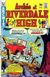 Archie at Riverdale High #27 comic books for sale
