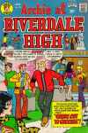 Archie at Riverdale High #6 Comic Books - Covers, Scans, Photos  in Archie at Riverdale High Comic Books - Covers, Scans, Gallery